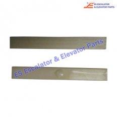 <b>FAA380F4 Elevator Guide Shoe Insert</b>