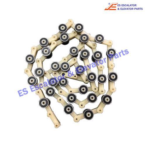 <b>ES-OTP16 Newell Chain XAA332G1-G23</b>