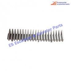 Escalator GAA455BP9 Nextstep step demarcation