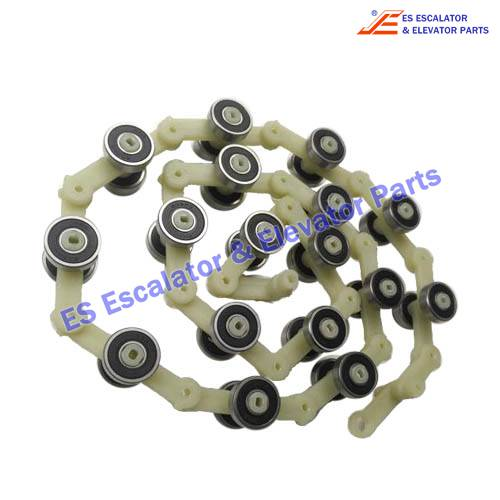 ES-SC410 Reversing Chain SCH409585 Use For SCHINDLER