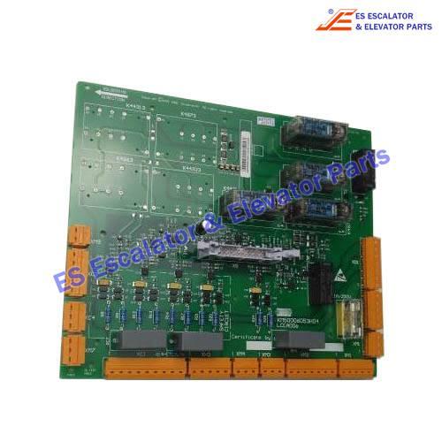 Elevator Control Mainboard KM50006052G01