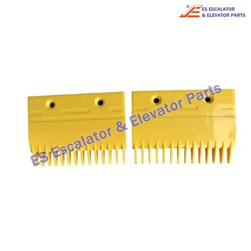 Escalator YS017B313 Comb Plate