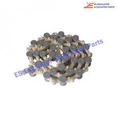 <b>XAA332DS3 Escalator Reversing Chain</b>