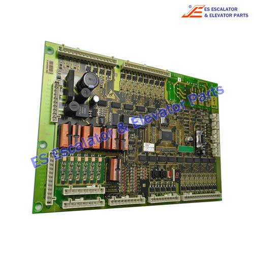 LB-II Elevator PCB GBA21230F200 Use For OTIS