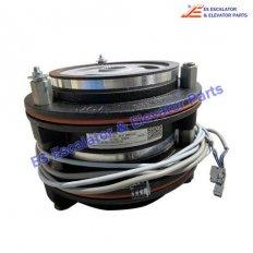 Elevator 59601931 FCRD90 (90Nm/80 Nm) Brake