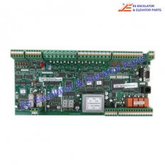 Escalator Parts KM51070342G05 PCB