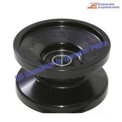 Handrail Roller KM5071160H01