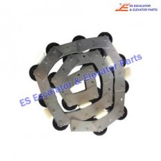 <b>Escalator Parts SEH498347 Newell End Cluster 17 Rollers</b>
