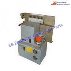 Escalator Parts 7007950000 Automatic lubrication pump kit Beka 4L (Imported)