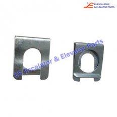 <b>Escalator GAA339FP1 Pallet clip</b>