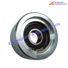 Escalator 75X35 6204-2RS Guide Wheel