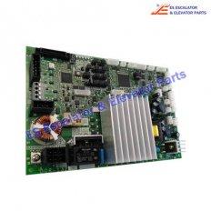 Elevator DOR-1231A/B PCB