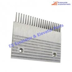 <b>KM5270416H01 Escalator Comb Plate</b>