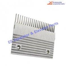 <b>KM5270418H01 Escalator Comb Plate</b>