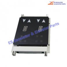 Elevator XBA23550B1 Car display board