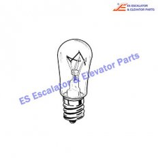 GX6599D513 Lighting Bulb Comb Light. For behind GO386ARW3 lens