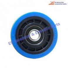 Escalator SDS242073 Roller