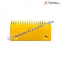 Escalator CLQ9623 Comb Plate