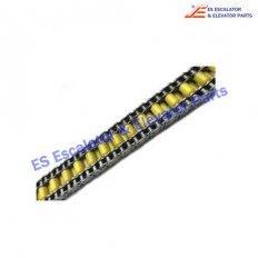 <b>Escalator 2648C02G01 Drive Handrail</b>