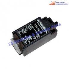 <b>Escalator DEE2292061 Limit Switch</b>