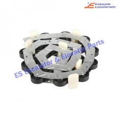 Escalator 34039790 Newell Chain