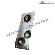Escalator 5013CAB001 Drive Unit