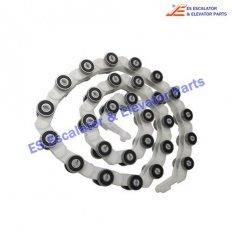 <b>KM5232300G03 Escalator Newel Chain</b>