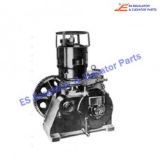 209B19 Machines Bearing Main Drive shaft 2 per Shaft