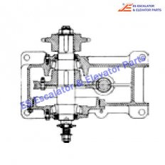 209B10 Machines Bearing Main Drive Shaft 2 per Machine