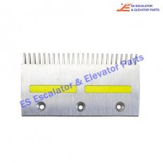 <b>Escalator SR300000002238 Comb Plate</b>