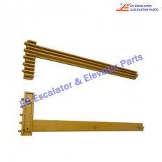 <b>Escalator J619003B203 Step Demarcation</b>