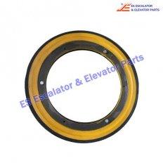 Escalator KM51348037G01 WHEEL
