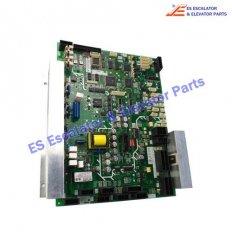 Elevator DOR-120C PCB
