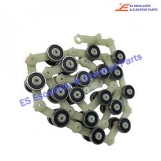 Escalator SCH409214 rotary chain