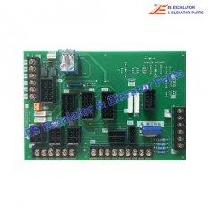 <b>P231706B000G01 Elevator Interface Board of Door Controller</b>