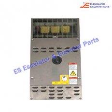<b>OVFR02A-406 GDA21310A1 Elevator  Drive Inverter</b>