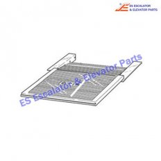 GAA102ADS2 Comb Plates/Floor Plates