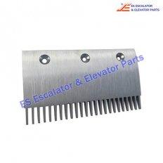Escalator ES200360 Comb Plate