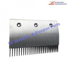 <b>Escalator ES200366 Comb Plate</b>