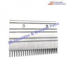 <b>GAA453BM1 Escalator Comb Plate</b>