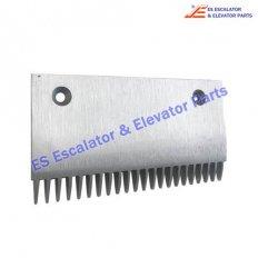Escalator SMR313609L Comb Plate
