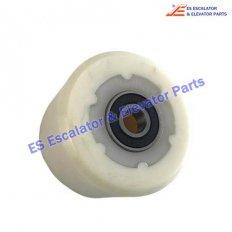 Escalator GAA456CX1 Handrail Roller
