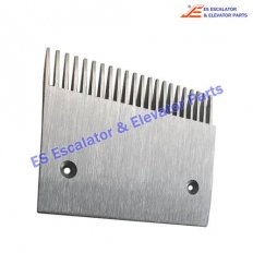 Escalator 50603617 Comb Plate
