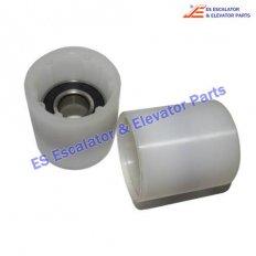 <b>GAA456DG10 Escalator Handrail Roller</b>