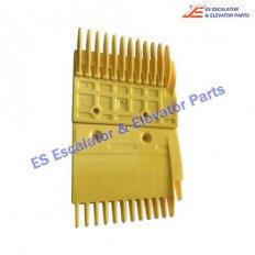 <b>Escalator YS125B688 Comb Plate left</b>