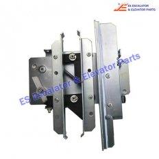 Elevator Door Vane FAA24390H1 for GEN2 Elevator