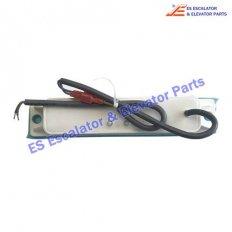 <b>KM5062268 Escalator Comb Illumination</b>