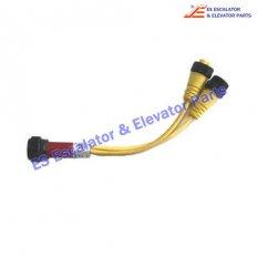 Escalator DEE2265433 LIGHT BEAM