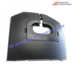 <b>Escalator Parts 8001640000 Handrail Inlet Cover FT823</b>