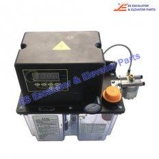 Escalator KM5299402G05 OIL PUMP for lubrication chain